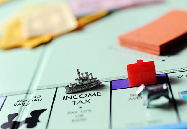 6 CHANGES THAT BRING MONOPOLY INTO THE 21ST CENTURY